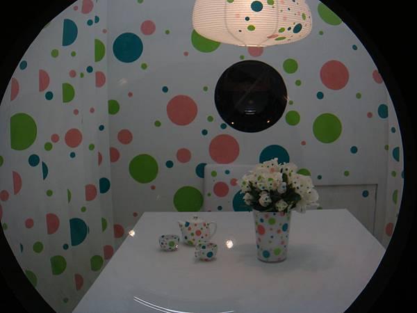 20110211(五)‧世界的角落特展,白色世界的另一頭,彩色