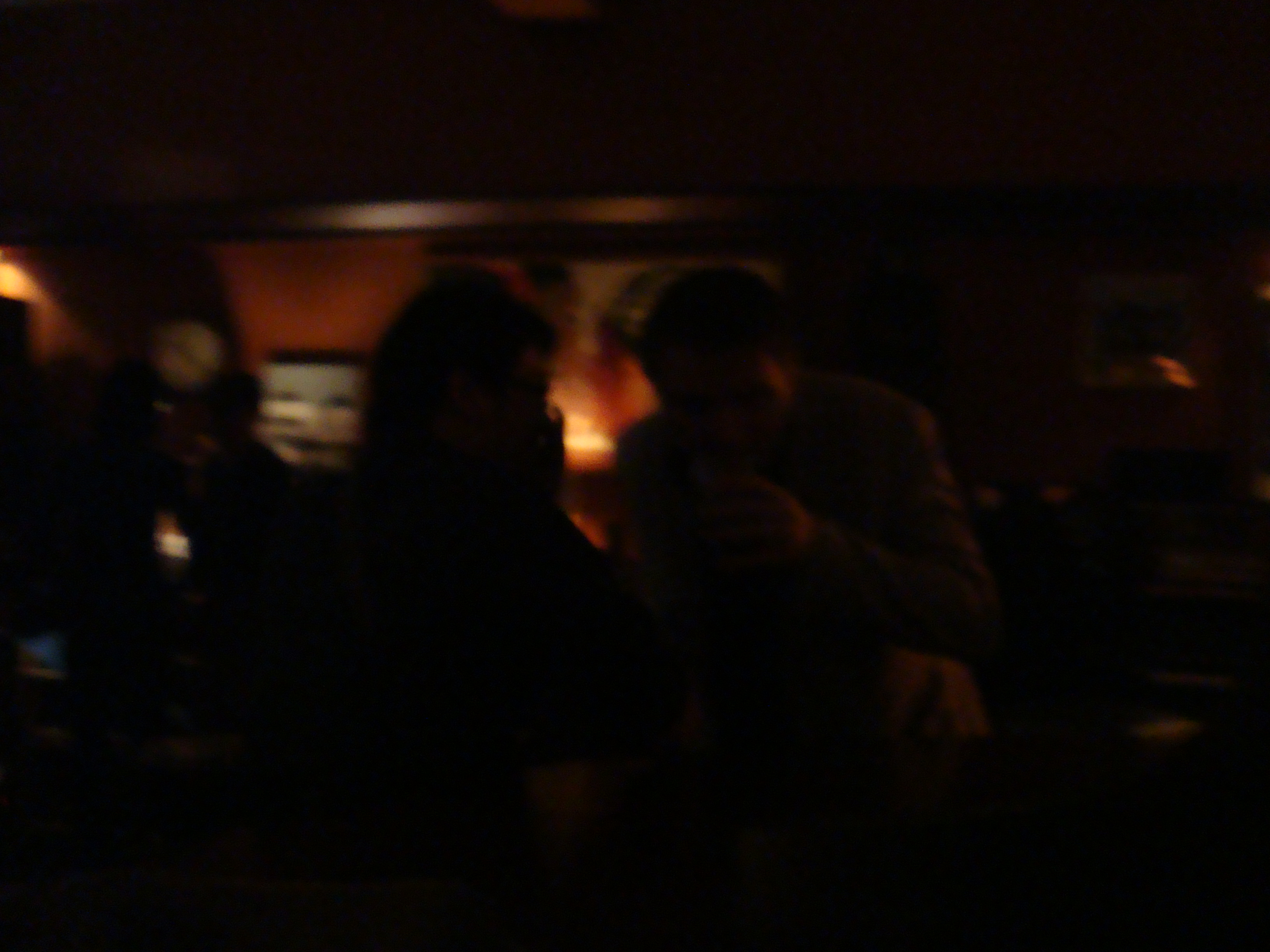 20110218-0219Marsalis Bar 馬沙里斯爵士酒館 音樂家的悄悄話