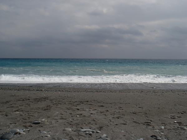 20101217‧太麻里千禧年迎曙海灘(黑暗篇)