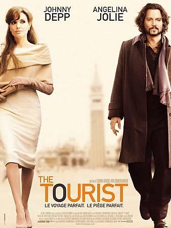 20110312‧The Tourist