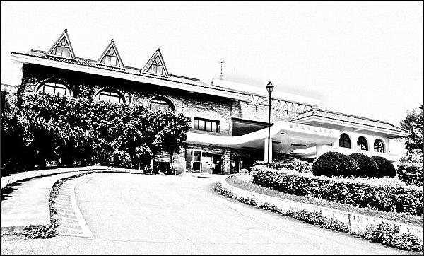 台灣高爾夫俱樂部