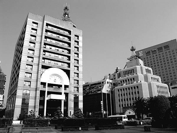 臺北市政府警察局