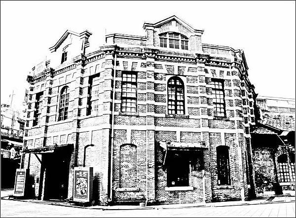 西門紅樓(舊西門市場)