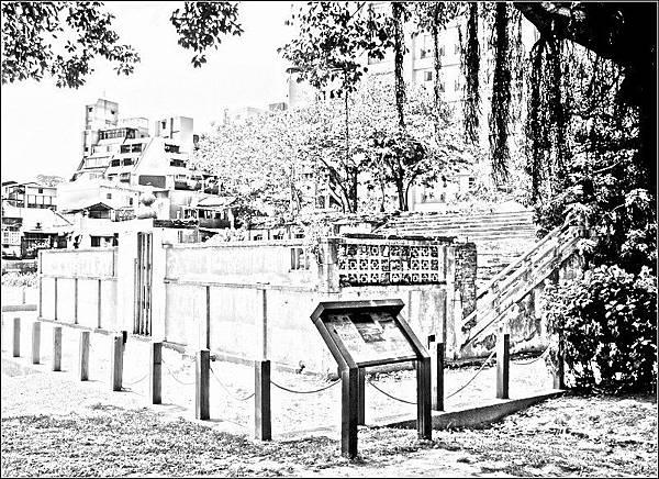 西本願寺台北別院舊址
