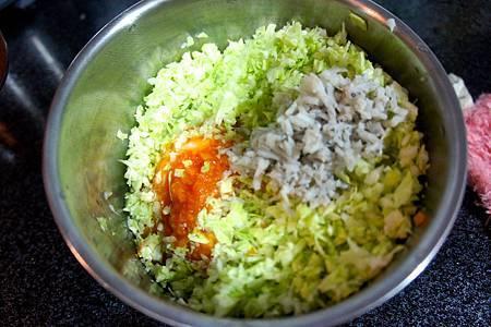 甜柿黑眼豆豆粥5