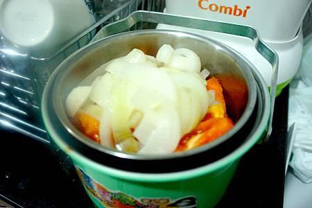 蕃茄濃湯1
