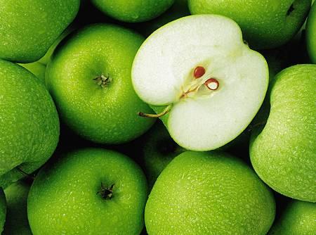 青蘋果燕麥粥3
