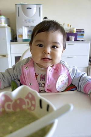 青花椰馬鈴薯飯泥佐起司洋菇肉醬汁8