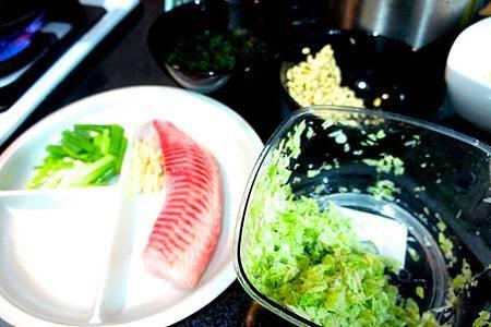 松子海炊粥1