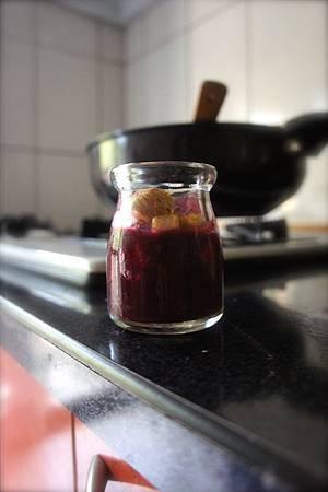 果莓醬麵包丁5