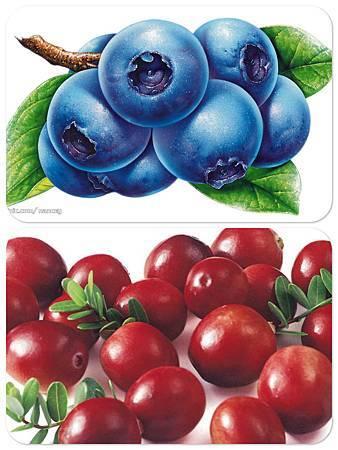 果莓醬麵包丁7