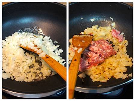 玉米肉醬通心粉 2