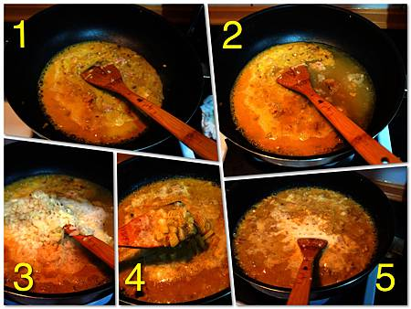 玉米肉醬通心粉 3