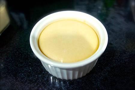 吐司蒸糕 2