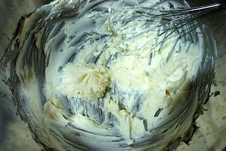乳酪蛋糕之「水浴-隔水烘烤」2
