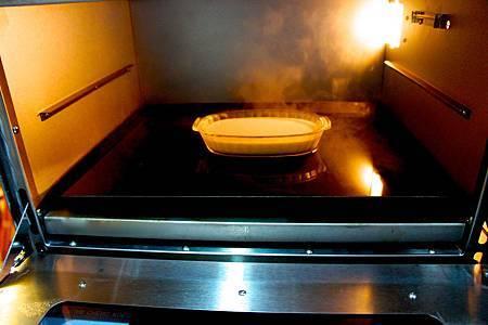乳酪蛋糕之「水浴-隔水烘烤」6