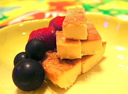 乳酪蛋糕之「水浴-隔水烘烤」13