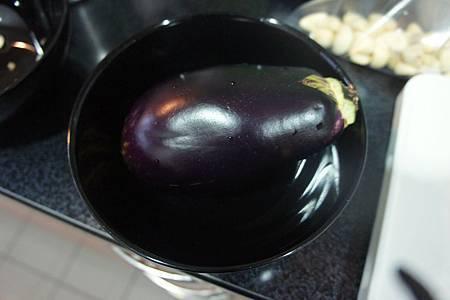 茄汁紫茄肉醬 3