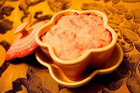 茄汁紫茄肉醬 9