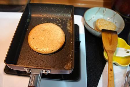 煎鬆餅 8