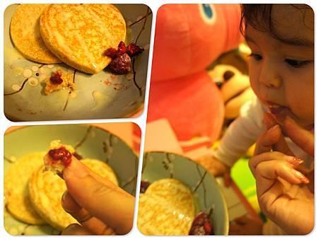煎鬆餅 11