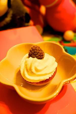 杯子蛋糕 8