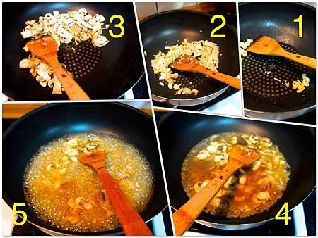 鄉村蘑菇雞肉燉飯 2
