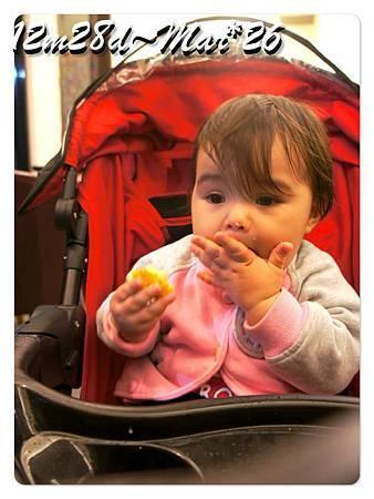 寶寶不吃東西