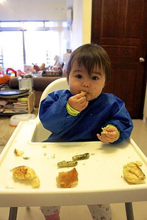 寶寶不吃東西34