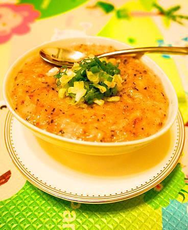 清蒸蘿蔔糕 6