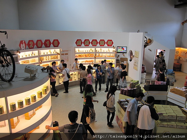 蜜蜂故事館(蜂巢蛋糕)09.JPG