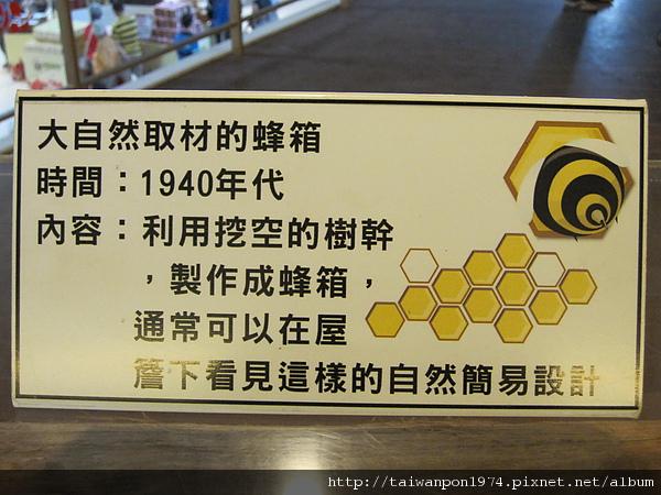 蜜蜂故事館(蜂巢蛋糕)12.JPG
