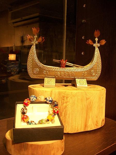 原住民手工藝品