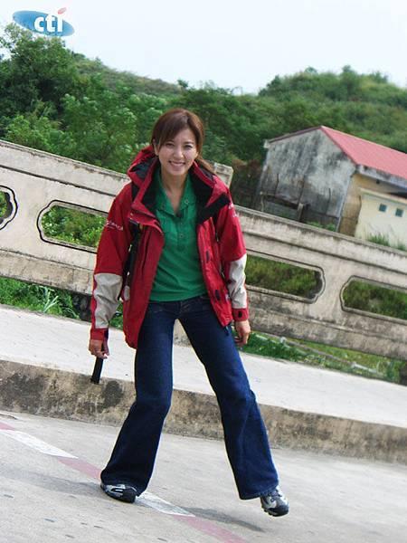 20051029廣西東興口岸中越界線-瑋琦