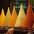 摩洛哥香料