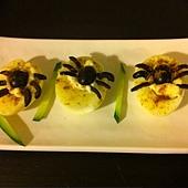 halloween spider eggs.JPG