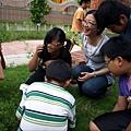 喜悅與豐富是野花園區給小矮人最棒的禮物!.JPG