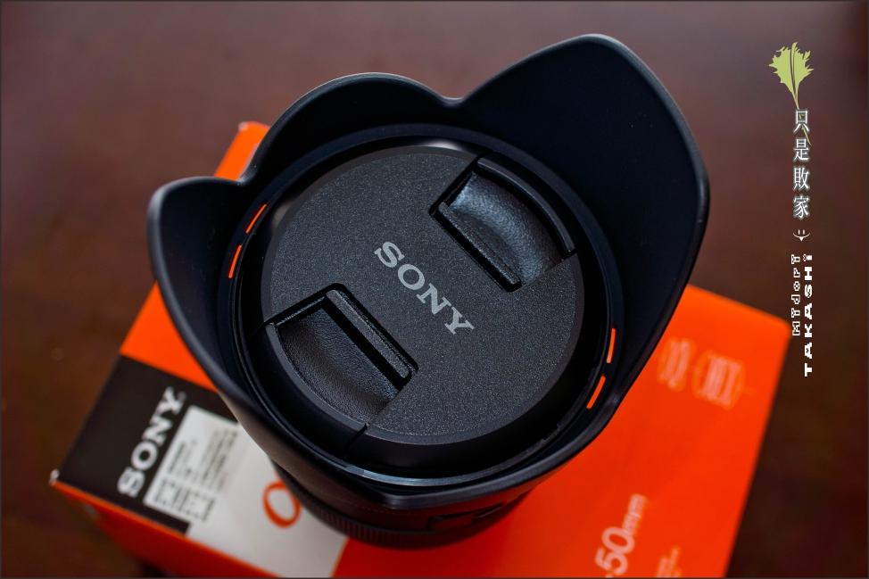 開箱-Sony DT1650。LA-EA2-12.jpg
