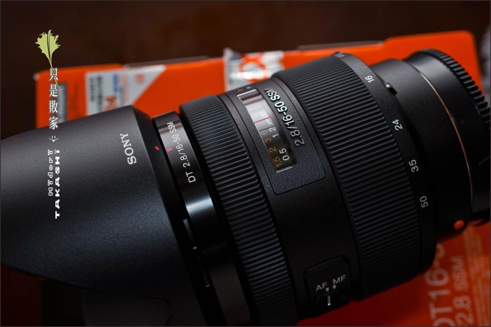 開箱-Sony DT1650。LA-EA2-17.jpg