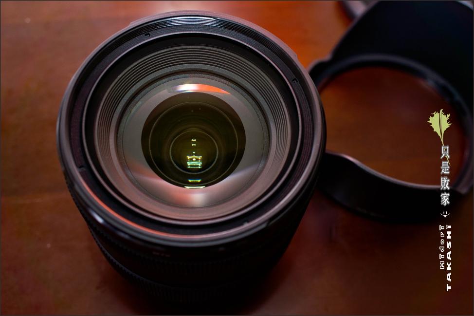 開箱-Sony DT1650。LA-EA2-21.jpg