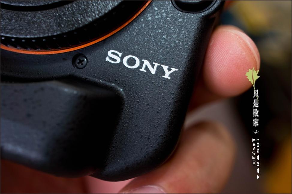 開箱-Sony DT1650。LA-EA2-29.jpg