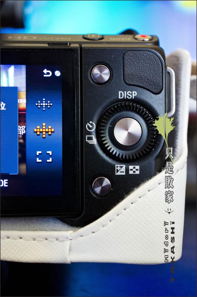開箱-Sony DT1650。LA-EA2-38.jpg