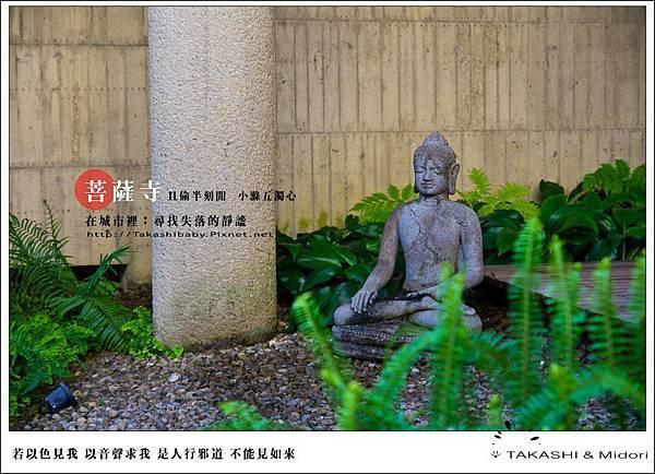 台中。大里菩薩寺-小滌心靈-7