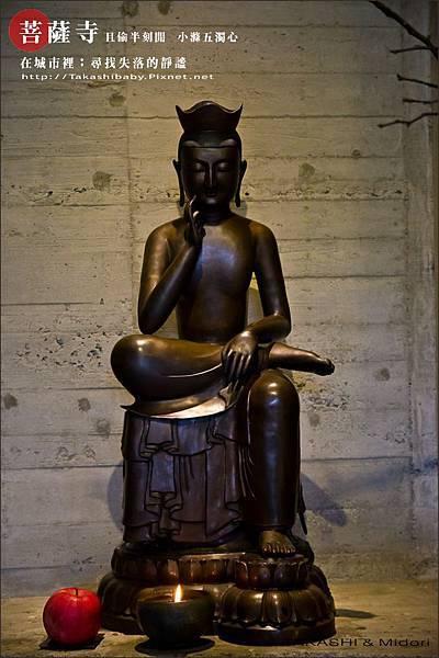 台中。大里菩薩寺-小滌心靈-15