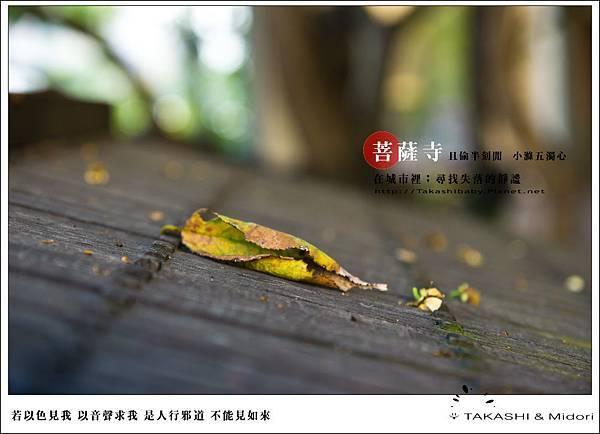 台中。大里菩薩寺-小滌心靈-33
