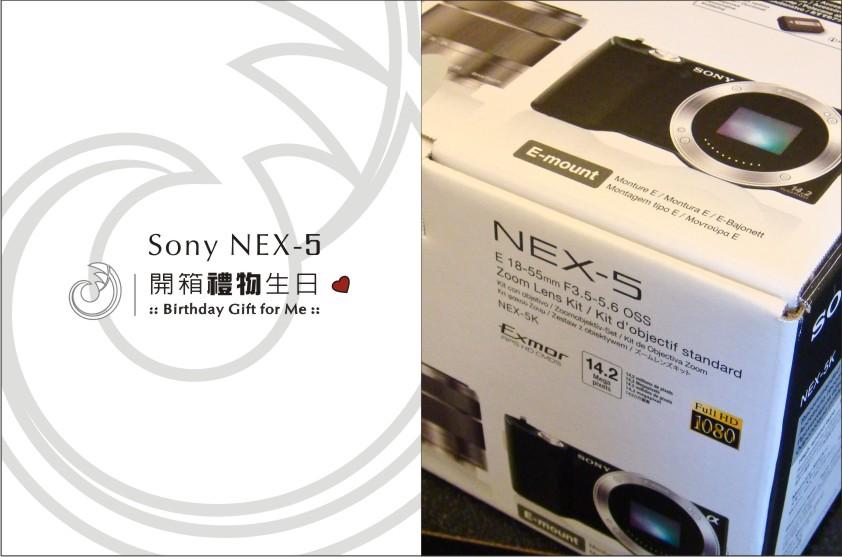 NEX5開箱-4.jpg