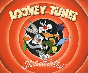 Looney+Tunes