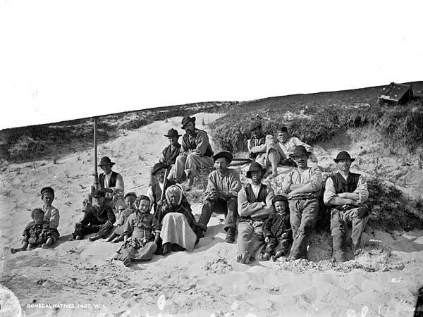 Donegal-Fisherman-Circa-1897