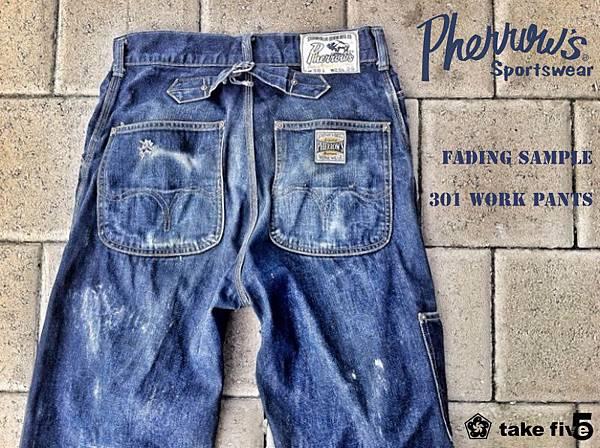 PHERROW'S