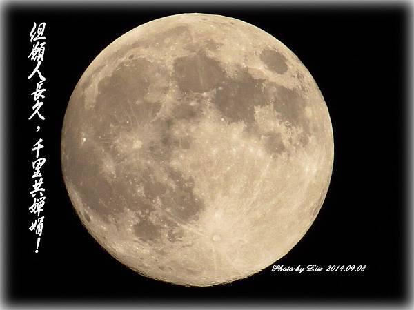 9.8月亮